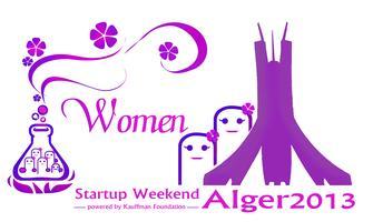 Startup Weekend Women Algiers