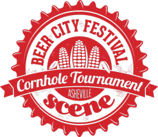 Asheville Scene Beer City Festival Cornhole Tournament