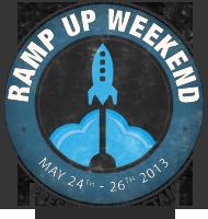 Ramp Up Weekend 3 - Presented by ICTAM