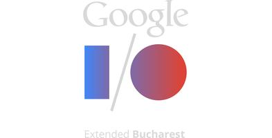 Google IO Extended Bucharest 2013