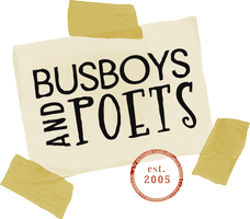 """""""LIVE! from Busboys"""" Talent Showcase Open Mic 