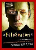 FotoSensori - a Multi-Dimensional Photography Group...