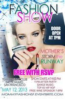 A Mothers Day Special Fashion Show and Shopping Affair