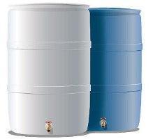 AMEC Staff Rain Barrel & Composter Sale