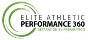 SOFTBALL SPEED, POWER AND EXPLOSION CAMP- Elite Athletic...