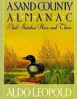 "22 Apr. 2013, Earth Day Book Talk: ""A Sand County..."