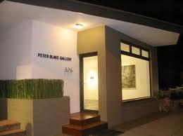 Laguna Beach Slow Art Day - Peter Blake Gallery -...