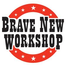 Brave New Workshop Creative Outreach logo