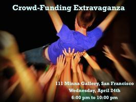 CrowdFunding Launch Party, Startup Tips & Networking