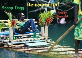 Snoop Lion 'Reincarnated'