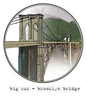 Big Sur Brooklyn Bridge Opening Night Party