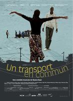 "Screening of ""Un transport en commun"" (Saint Louis..."