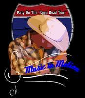 "Party On The ""Open Road Tour"""