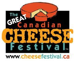 Great Canadian Cheese Festival Media Launch - May 2