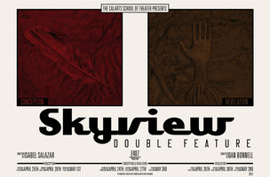 Skyview Double Feature Conception/Revelation (Preview)