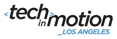 Tech in Motion LA presents Building API-First...
