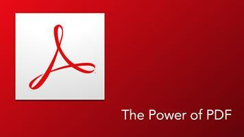 The Power of PDF