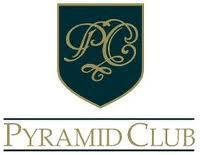 Business Evaluation Luncheon at The Pyramid Club
