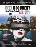 'Biggest Recovery Community Anywhere' – May 3, 4, 5.