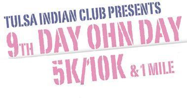Day Ohn Day 10K/5K