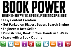 Book Power Training with Lunch & Book - Tarpon Springs