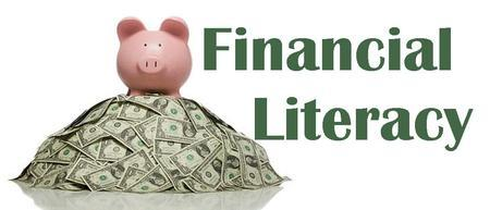 Free Financial Literacy Seminar for Adults & Teens