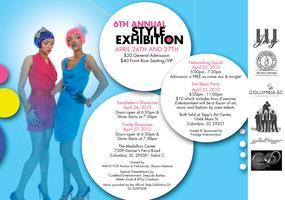 6th Annual Style Exhibition - Trendsetter's Showcase