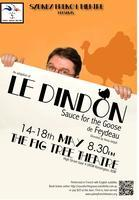 Le Dindon / Sauce for the Goose