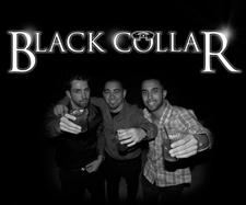 Black Collar Promotions logo