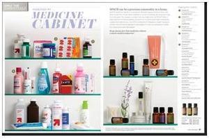 Springboro OH - Medicine Cabinet Makeover Class Class...