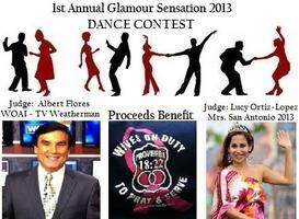 1st Annual Glamour Sensation 2013 Dance Contest