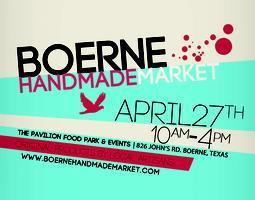 Boerne Handmade Market