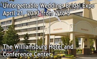 Unforgettable Weddings Bridal Expo