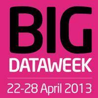 BIg Data Week Madrid: Ciudad conectada. Los ciudadanos...