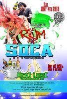 Jus Rum & Soca