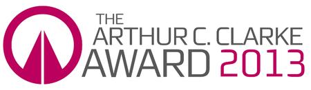 Award Ceremony: The Arthur C. Clarke Award 2013
