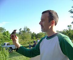 Cary Institute Guided Bird Walk