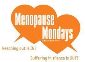 Menopause Mondays Live