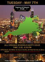 All VA Schools Happy Hour!