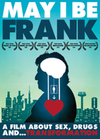 Community Film Screening: May I Be FRANK — A Film...