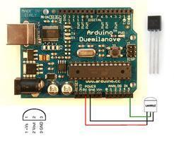 Introduction to Arduino class (Arduino 101) Saturday...