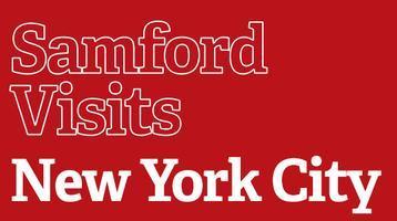 Samford in New York City