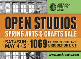 AFA Open Studios - Spring Arts and Crafts Sale