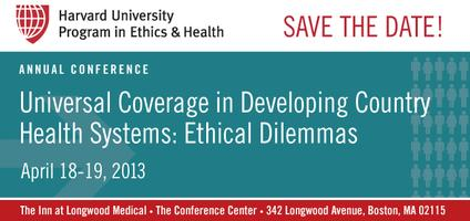 Universal Coverage in Developing-Country Health...