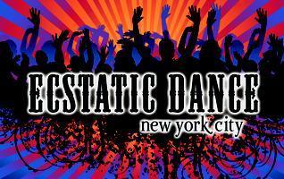 Ecstatic Dance with DJ Chela! // Union Sq Ballroom //...