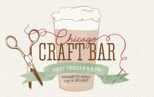 Craft Bar Chicago logo