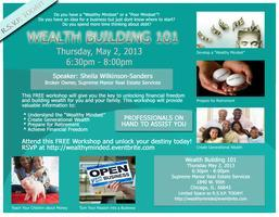 Wealth Building 101