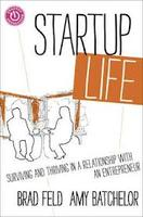 The Startup Life:  An Evening with Brad Feld and David...