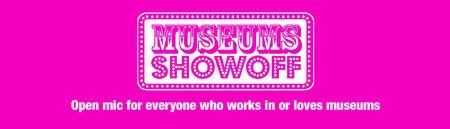 Museums Showoff in Norwich