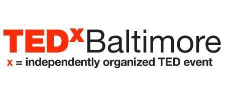 TEDxBaltimore LUNCH: Roni Ellington